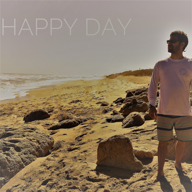 Nick Ruiz, Ph.D - Happy Day on Spotify!